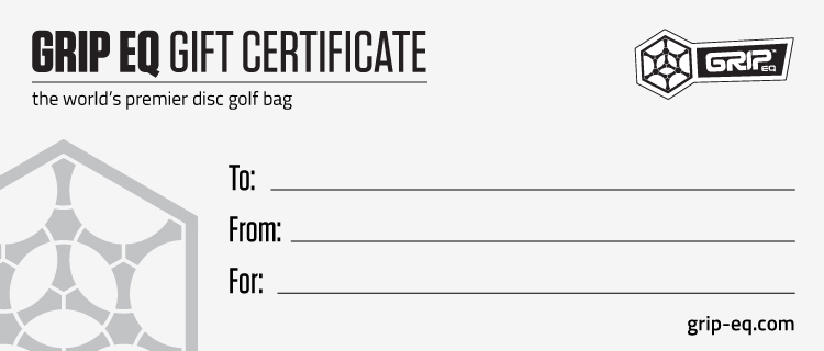 Gift certificate grip equipment gift certificate negle Choice Image